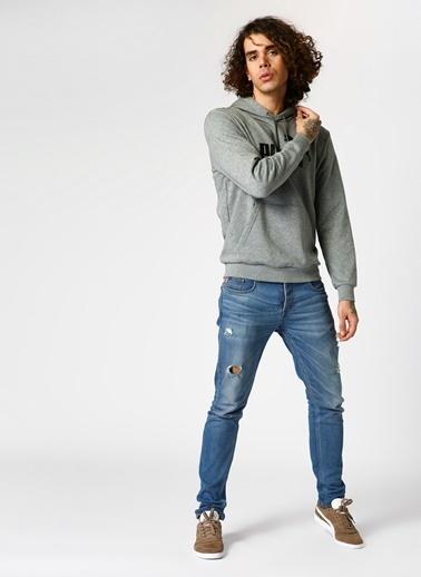 Puma Sweatshirt Gri